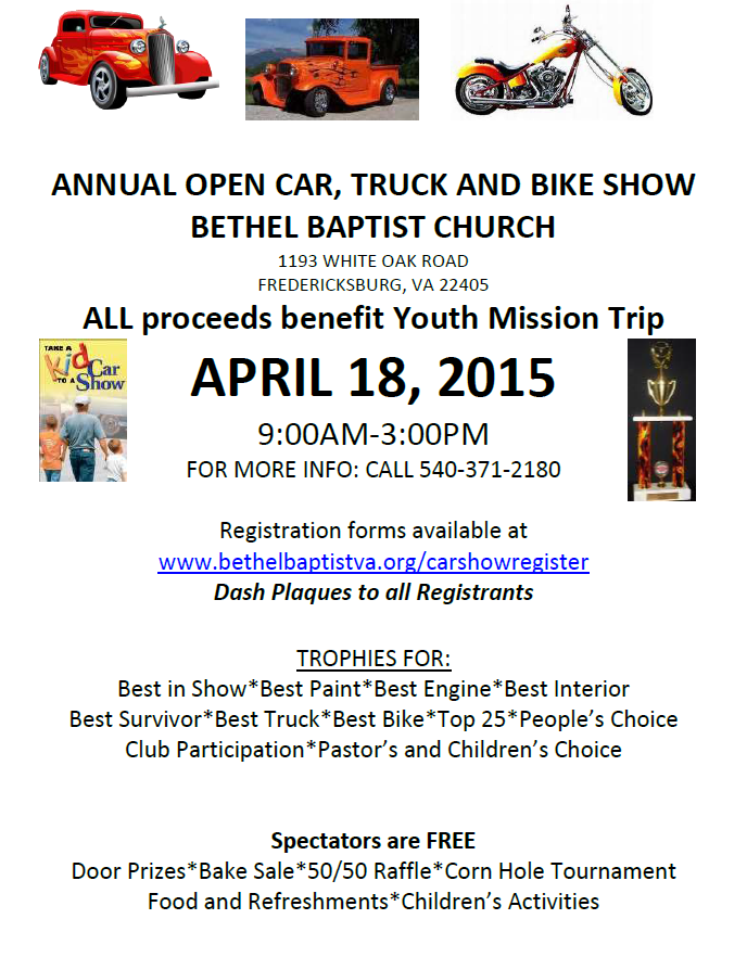 2015Carshow
