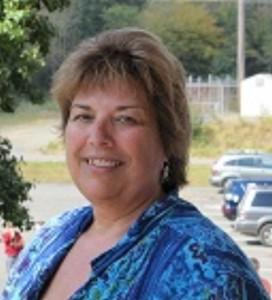 Lynn Embrey - Music Minister